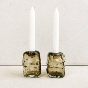 Tidal Candleholder